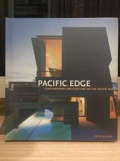 (Preloved) Pasific Edge, contemporary architecture on the pasific rim