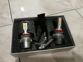 H8, H9, H10, H11 Led Bulb