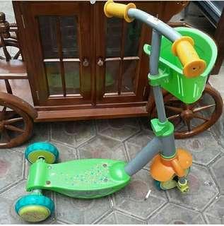 #momjualan Scooter