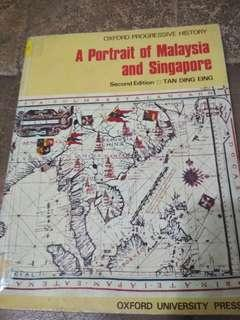 A Portrait of Malaysia and Singapore