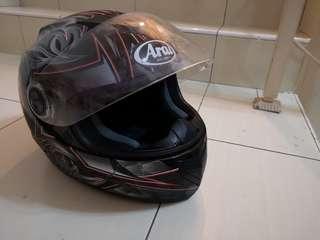 Grayfosh Full Face Helmet
