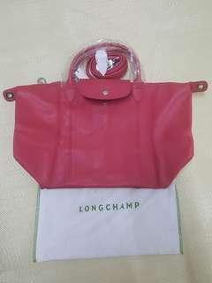 🚚 日本代購LONGCHAMP小羊皮包