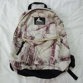 Auth. Gregory easy daypack Backpack