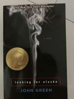 🚚 Looking for Alaska