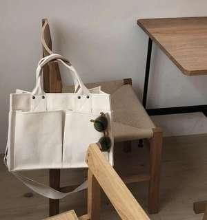 Canvas Casual Bag
