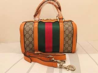 Gucci Boston Small