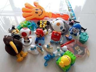 #Blessing: Toys