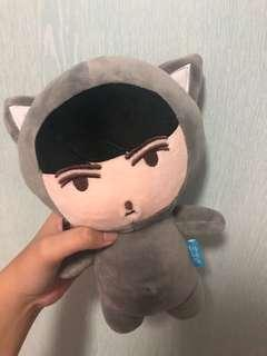 Sehun Unofficial Standing Doll