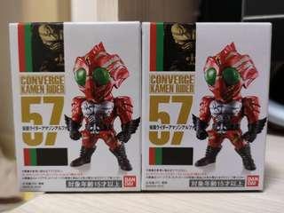 Kamen rider converge 57 2款
