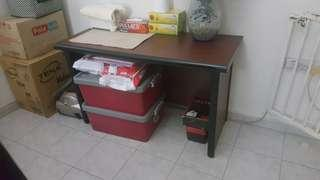 Office Side Table