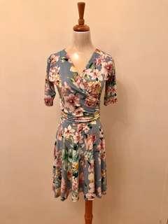 Korean dress 韓國斯文裙