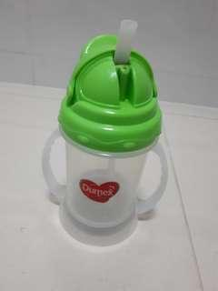 #Blessing: Straw Sippy Cup