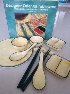 BNIB Table Cutlery Set