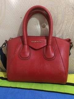 Mini bag given*cy