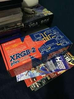 XRGB2 PLUS 9新
