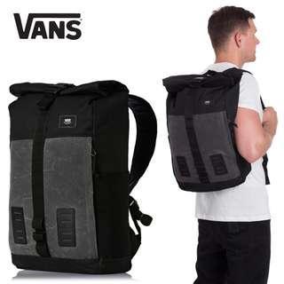Ransel Vans Original - Plot Roll Top Backpack