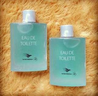 Parfum 100ml edt garuda indonesia