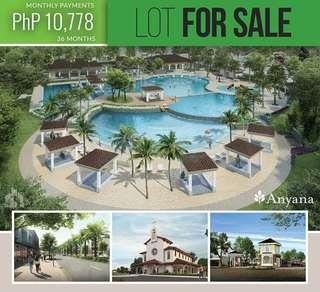 Lot, House and Lot Package foe Sale
