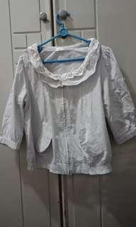 Atasan Baju Blouse
