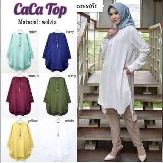 Caca Top & Legging Jumbo