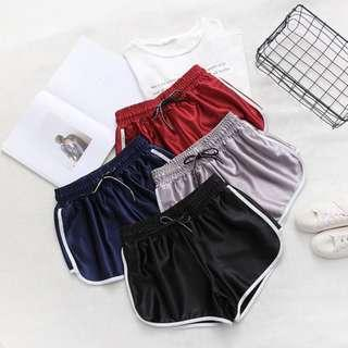 [PO] Leisure Sports Shorts