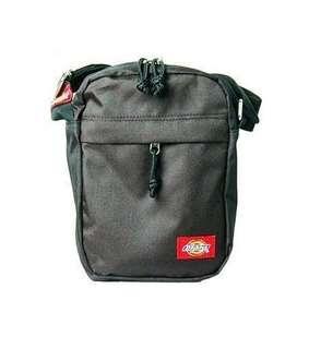 Dickies shoulder bag flight bag 斜孭袋 包 斜背 小 登機 側