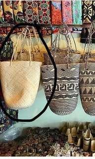 Bag Rotan/ Mengkuang