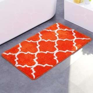🚚 Floor Mat / 3 pieces set