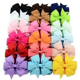 🚚 Baby Headbands for newborn