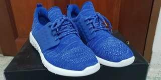 ALDO Blue Sneaker