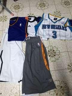 NBA items