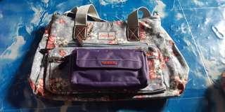 tas kath kidston bonus free sling bag