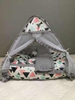 #momjualan Kasur bayi bumbee collection