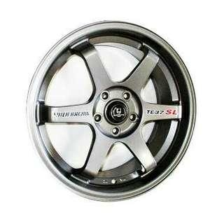 Velg sl ring 15