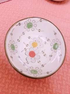 復古風格小瓷器