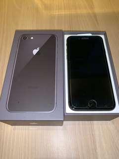 Apple iPhone 8 - 256GB