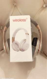 🚚 Brand New wireless 全新耳罩式耳機 Beats SoNY