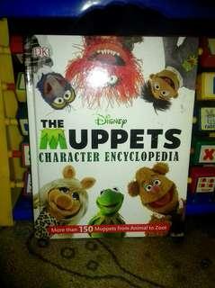 Encyclopedia Muppets Disney