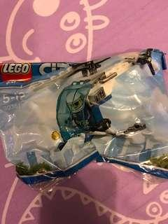 Helicopter Lego 🚁