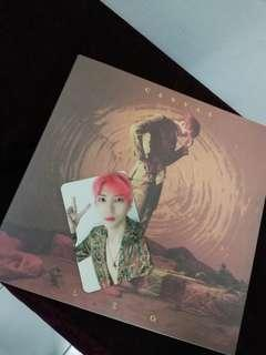 [WTS] VIXX LEO solo album CANVAS