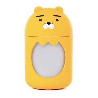Kakao Friends Ryan Humidifier 加濕器