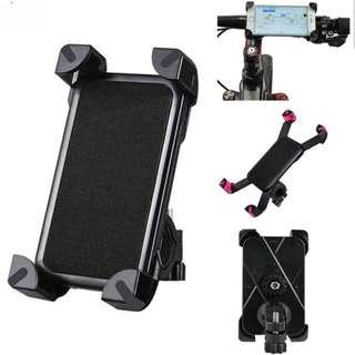 360 Degree universal rotating/Bicycle phone holder/ Scooter  phone holder/Bicycle accessories