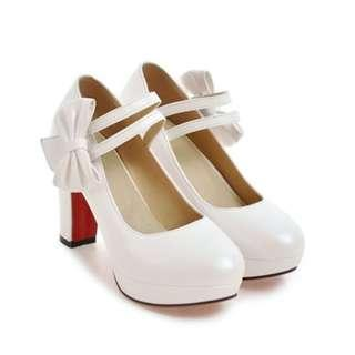 [NEW] [PO] PROMOTION FOR MONTH OF NOV 2018  !! !! High HEELS SIZE 33-46 !!! hurry pm to deal now !!