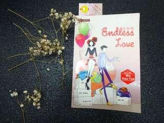 Endless Love by Wu Xiao Yue