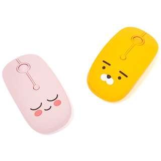 Kakao Friends Wireless Mouse 無線滑鼠