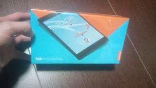 Brand New & Sealed Lenovo Tab 7 Essential, 16GB, WiFi