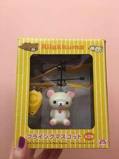 Rilakkuma 鬆弛熊 玩具