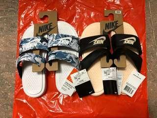 Nike 忍者拖鞋 日本特別版