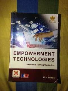 Empowerment Technologies
