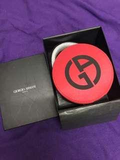 Giorgio Armani 化妝盒
